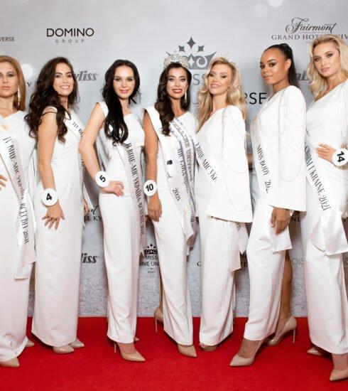 Міс Україна Всесвіт-2021