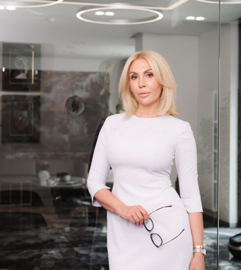 Ольга Перепадя